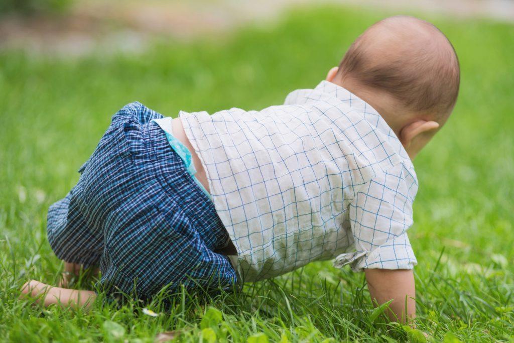 לכ -10% מכלל הילדים יש איחור משמעותי בתהליכי התפתחות - עיכוב התפתחותי